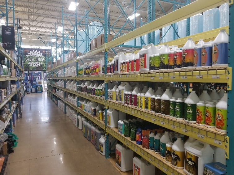 Growing supplies chain posts record revenues for 2019 - aisle