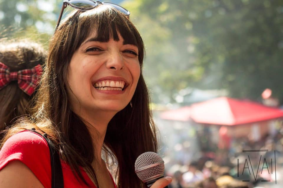 Cannabis industry must band together to lobby for change: Jodie Emery
