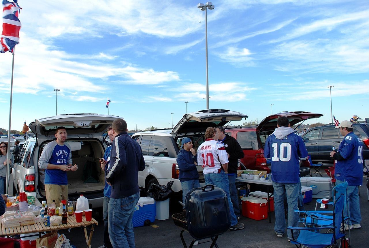 LiteBud pre-roll hopes to cash in on success of light beer market - tailgate party