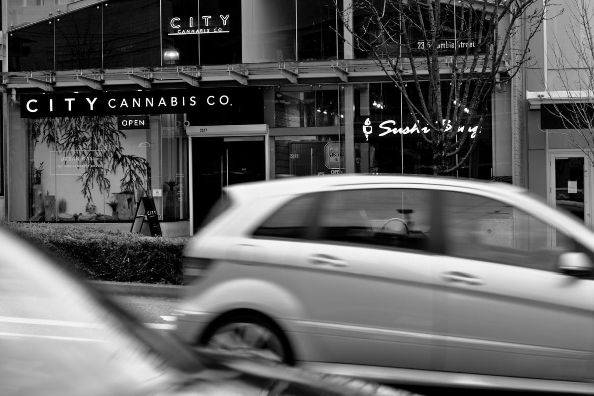 RoadSafetyBC flags chronic patient for cannabis use only after legalization