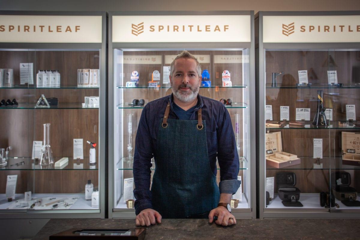Inner Spirit opens more Alberta pot shops, eyes Ontario expansion