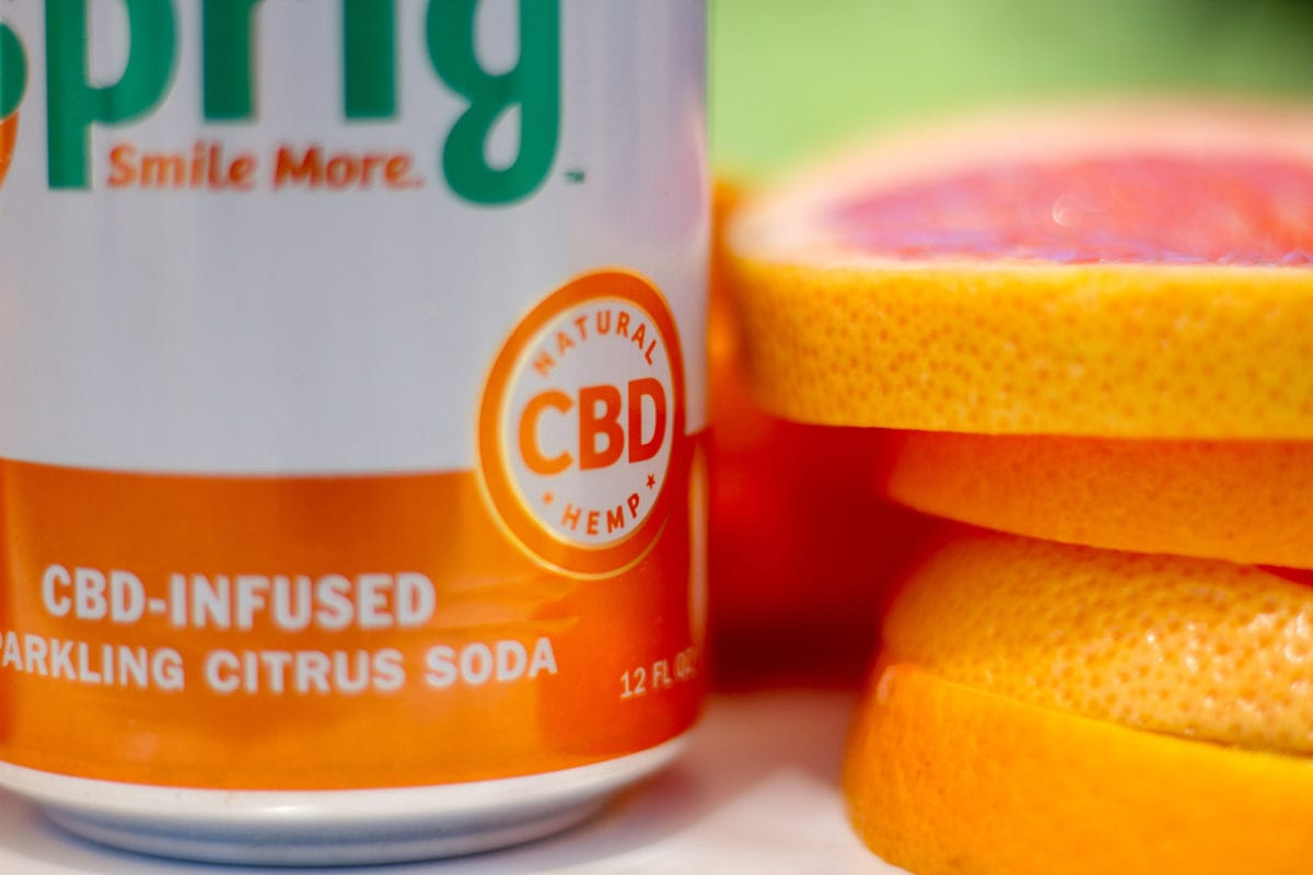 Four CBD companies poised to take advantage of U.S. policy shift
