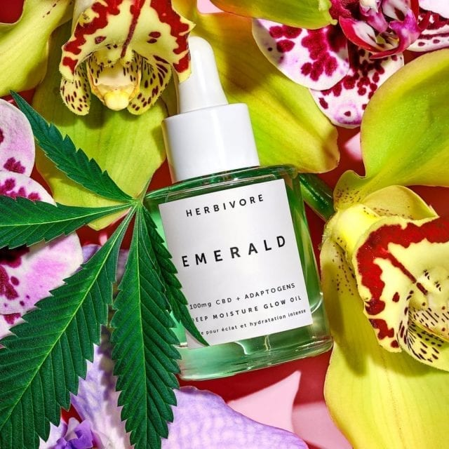 CBD beauty market will be worth almost US$1 billion by 2024: report