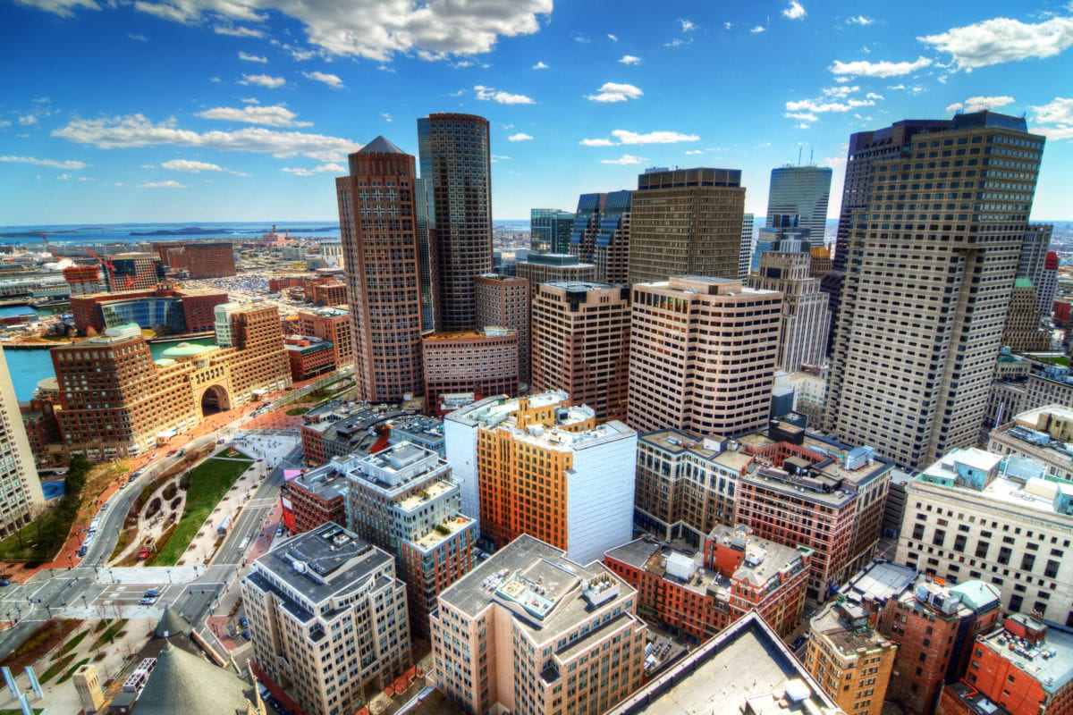 Massachusetts' cannabis sales worth over half of entire Canadian market