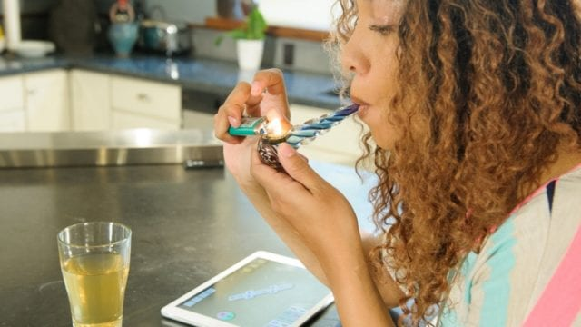 Stoned people's memories can be manipulated easier: study