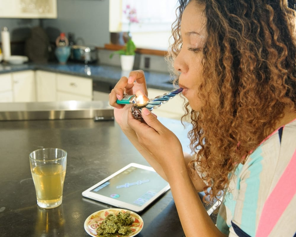 Stoned people's memories can be manipulated easier than sober people, study finds