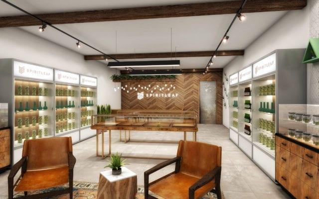 Inner Spirit eyes aggressive Ontario pot shop expansion