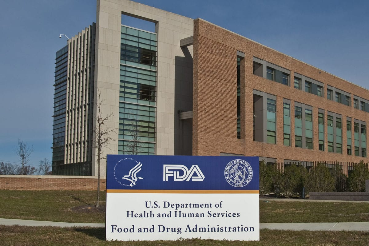 FDA's update on CBD regulations is 'frankly absurd'