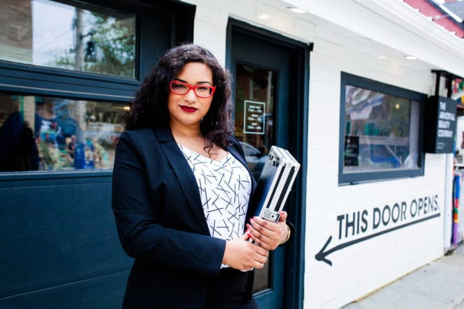 NORML Canada's new executive director Caryma Sa'd explains how legalization went wrong: Q&A