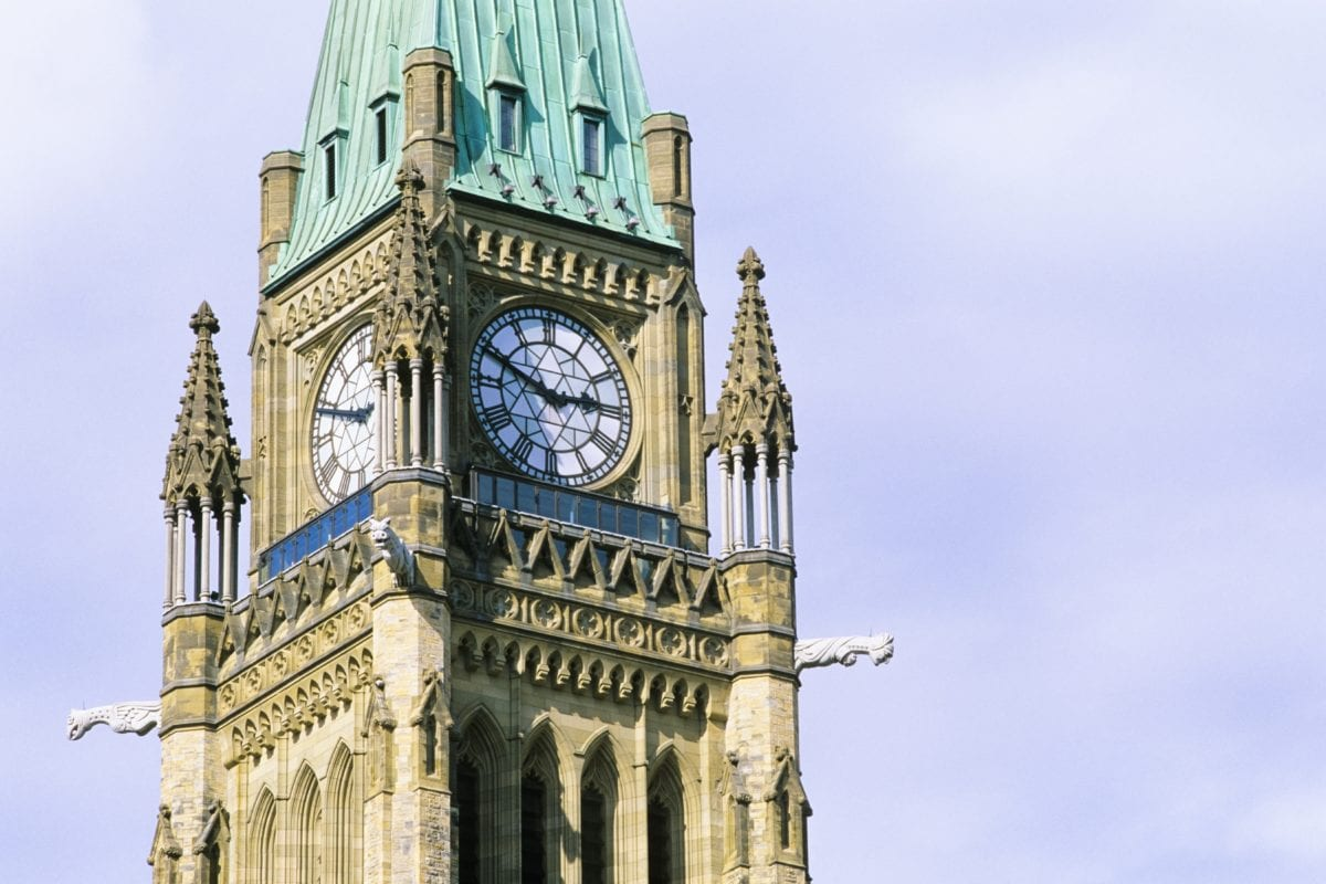 Canada declares medical cannabis essential