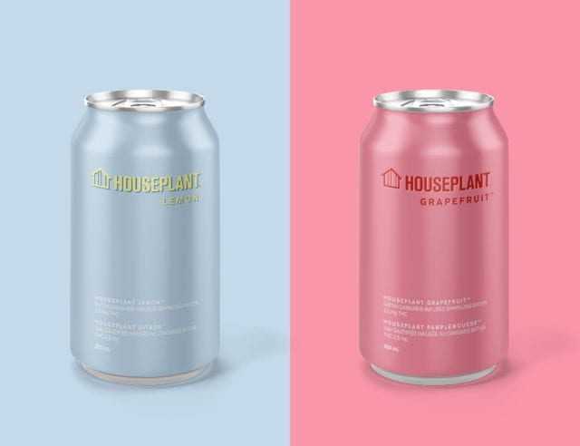 Canopy launches its first THC-infused beverage nationwide