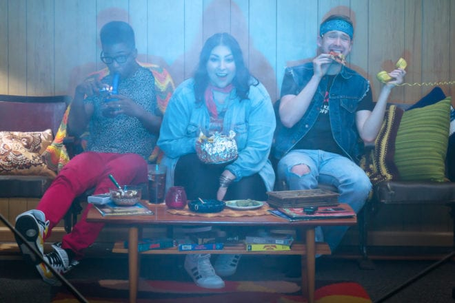 SPLIFF Film Festival now streaming straight to stoners' couches