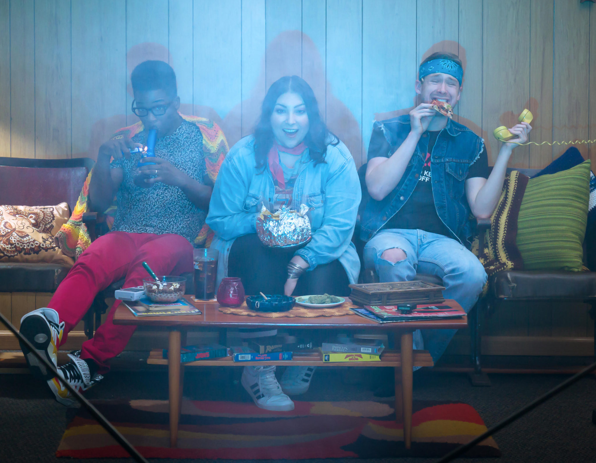 SPLIFF Film Festival now streaming straight to stoner's couches