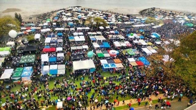 World's longest-running 420 protest cancelled amidst COVID-19 fears