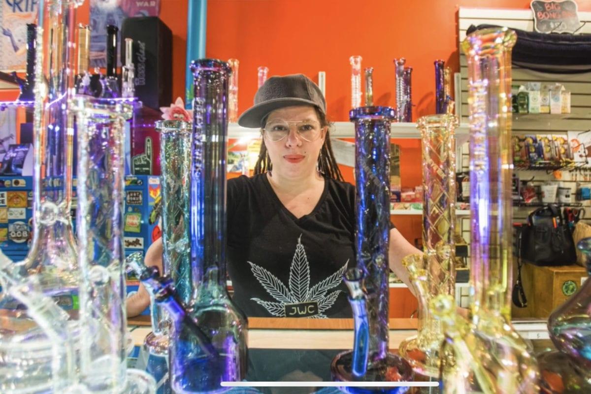 Amnesty group names Abi Roach a 'cannabis hero'