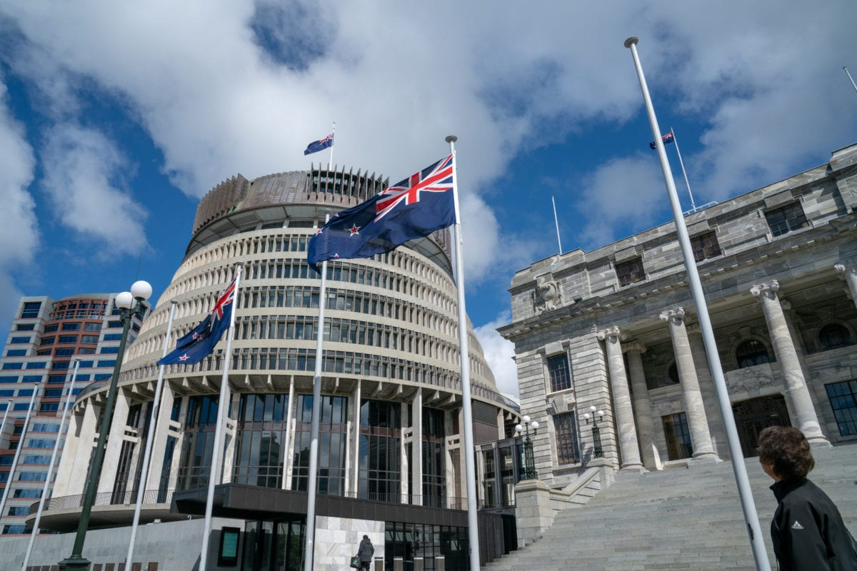 New Zealand launches medical cannabis program