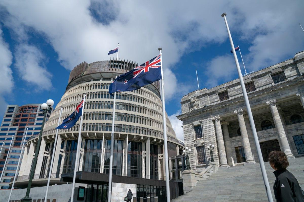 New Zealand launches medical cannabis program