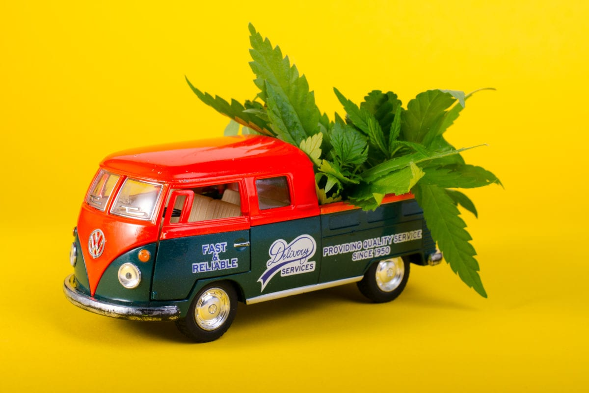 Leafly launches weed delivery in 7 US states