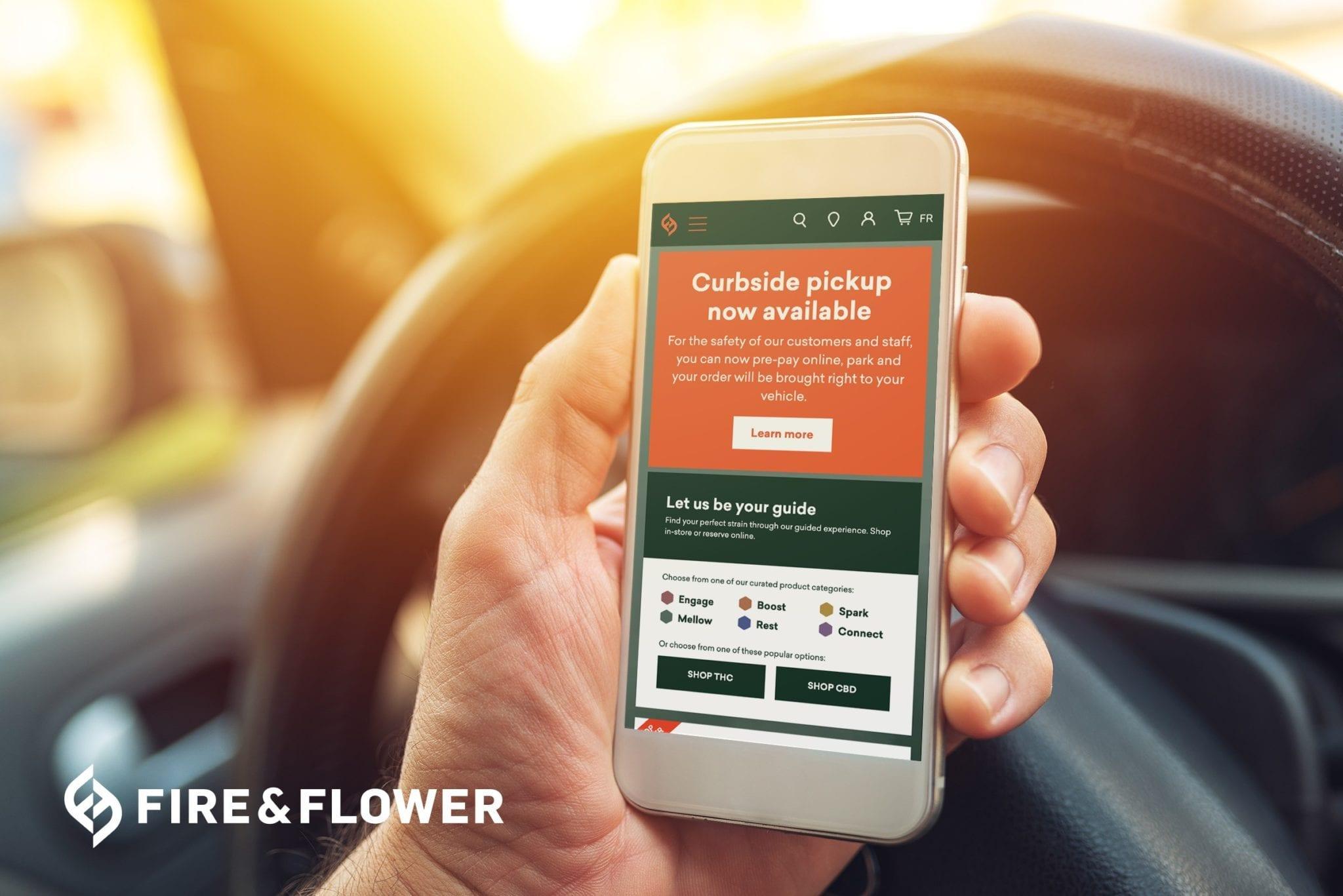 Fire-Flower-ups-online-options-says-Ontario-closures-bolster-black-market