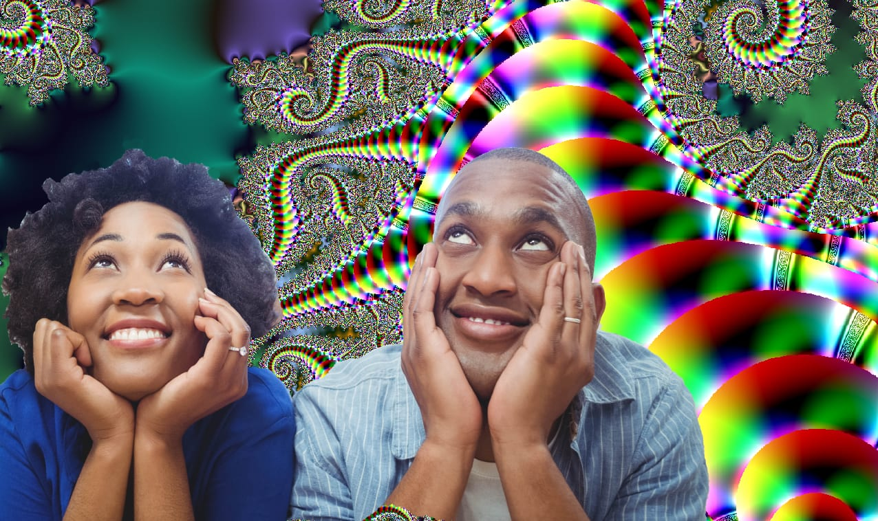 McGill researchers find you can have a psychedelic experience without taking any drugs