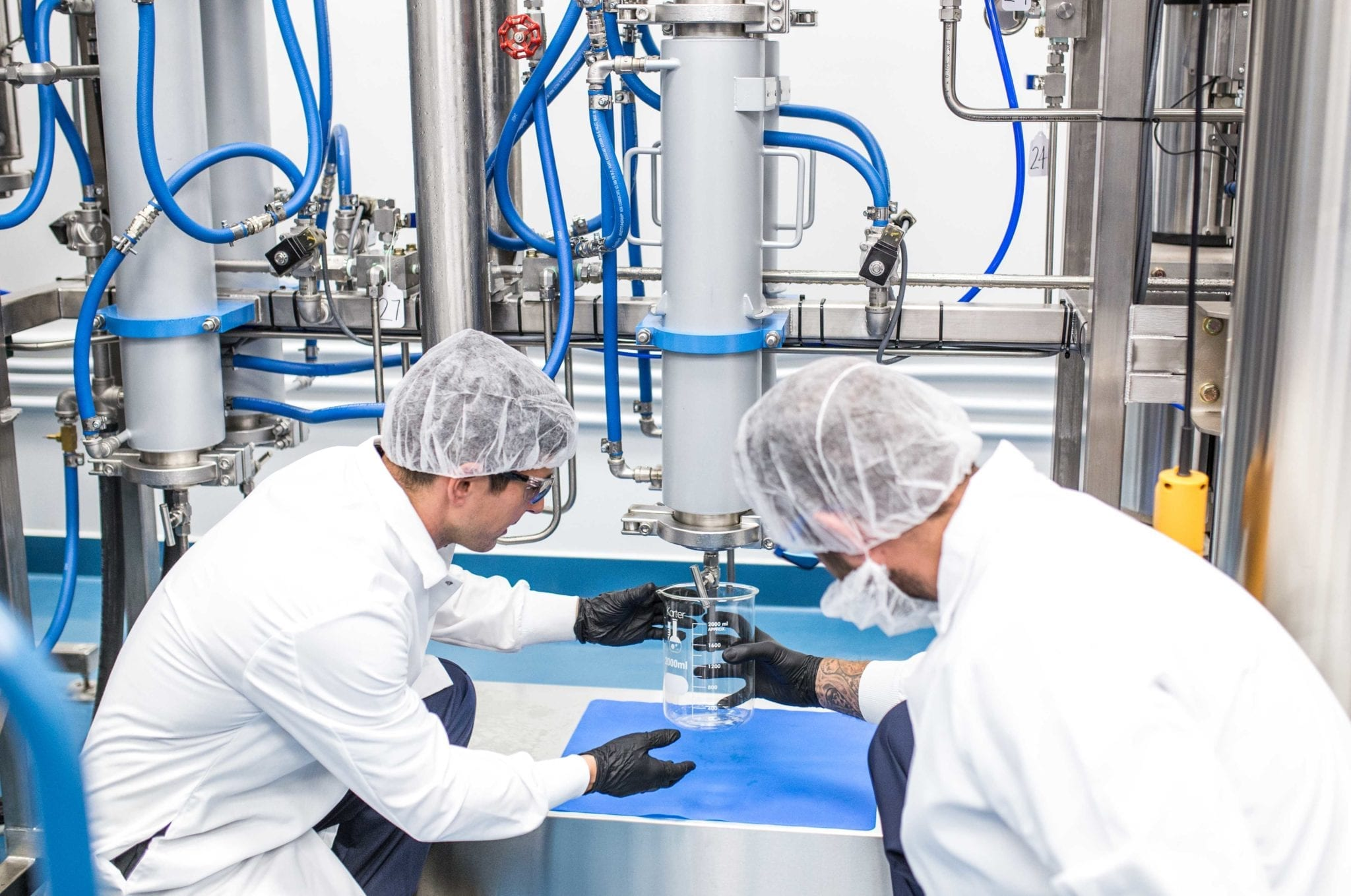 Revenues grow while earnings slow for Valens