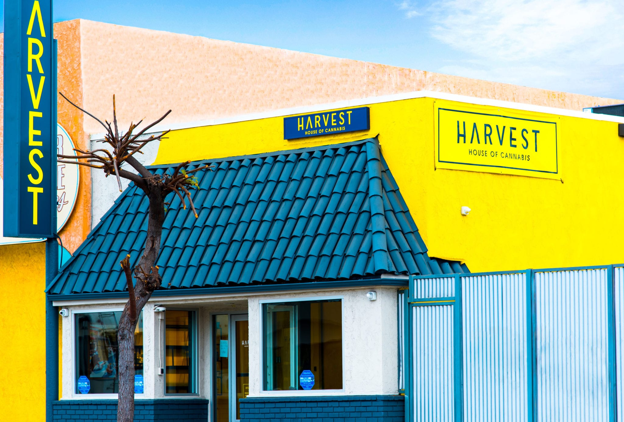 High Times buys 13 California dispensaries from Harvest Health