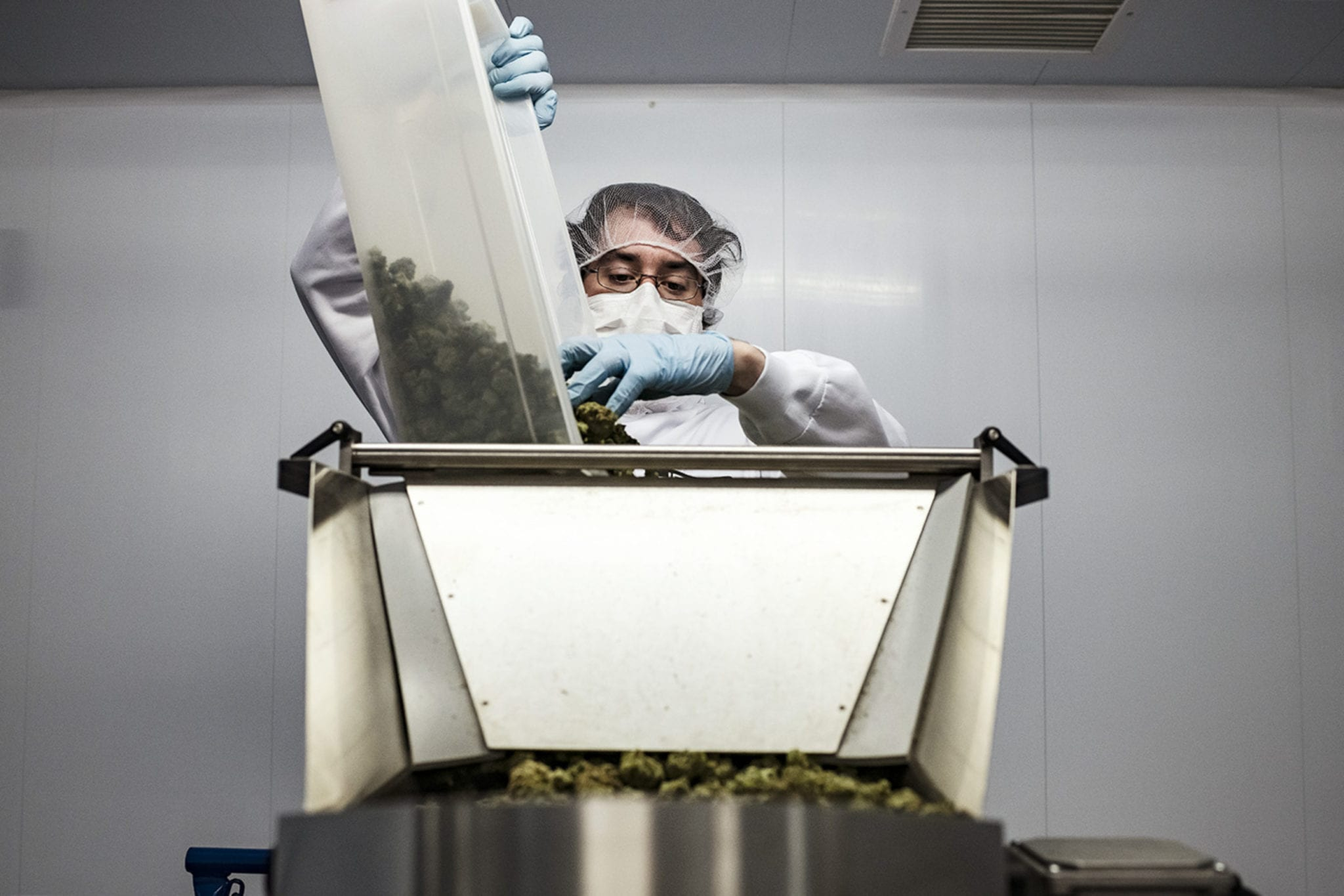 No, cannabis isn't recession proof, analyst says