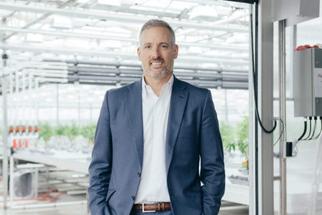What if the CannTrust scandal never happened?