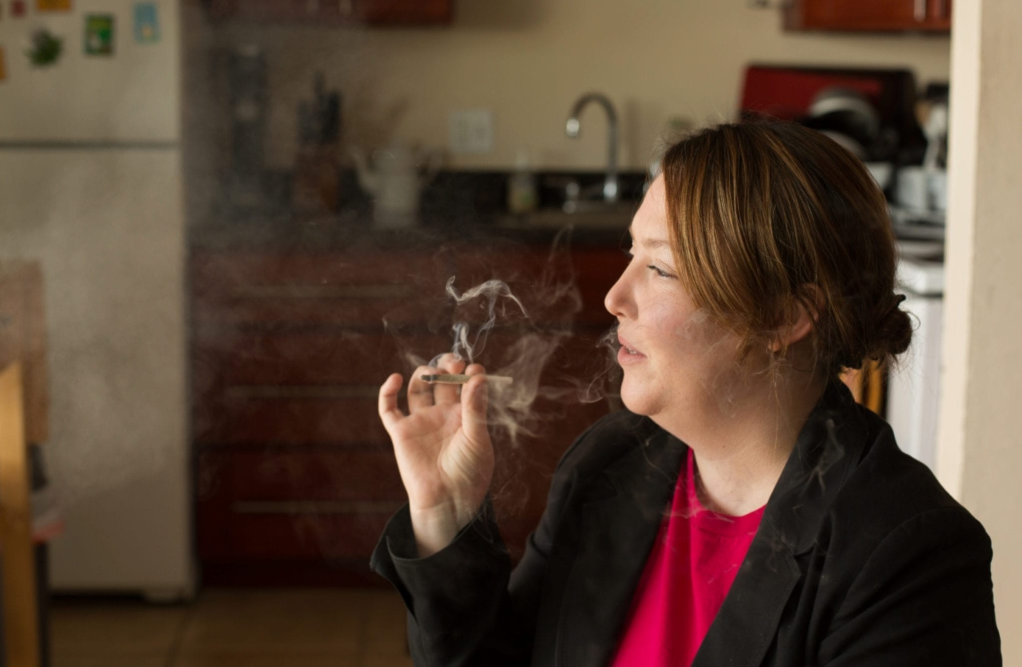 photo of Bronchitis cases 3 times higher among cannabis smokers, researcher says image