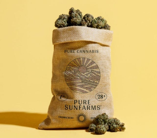 Value cannabis brands become more important as Canada enters recession
