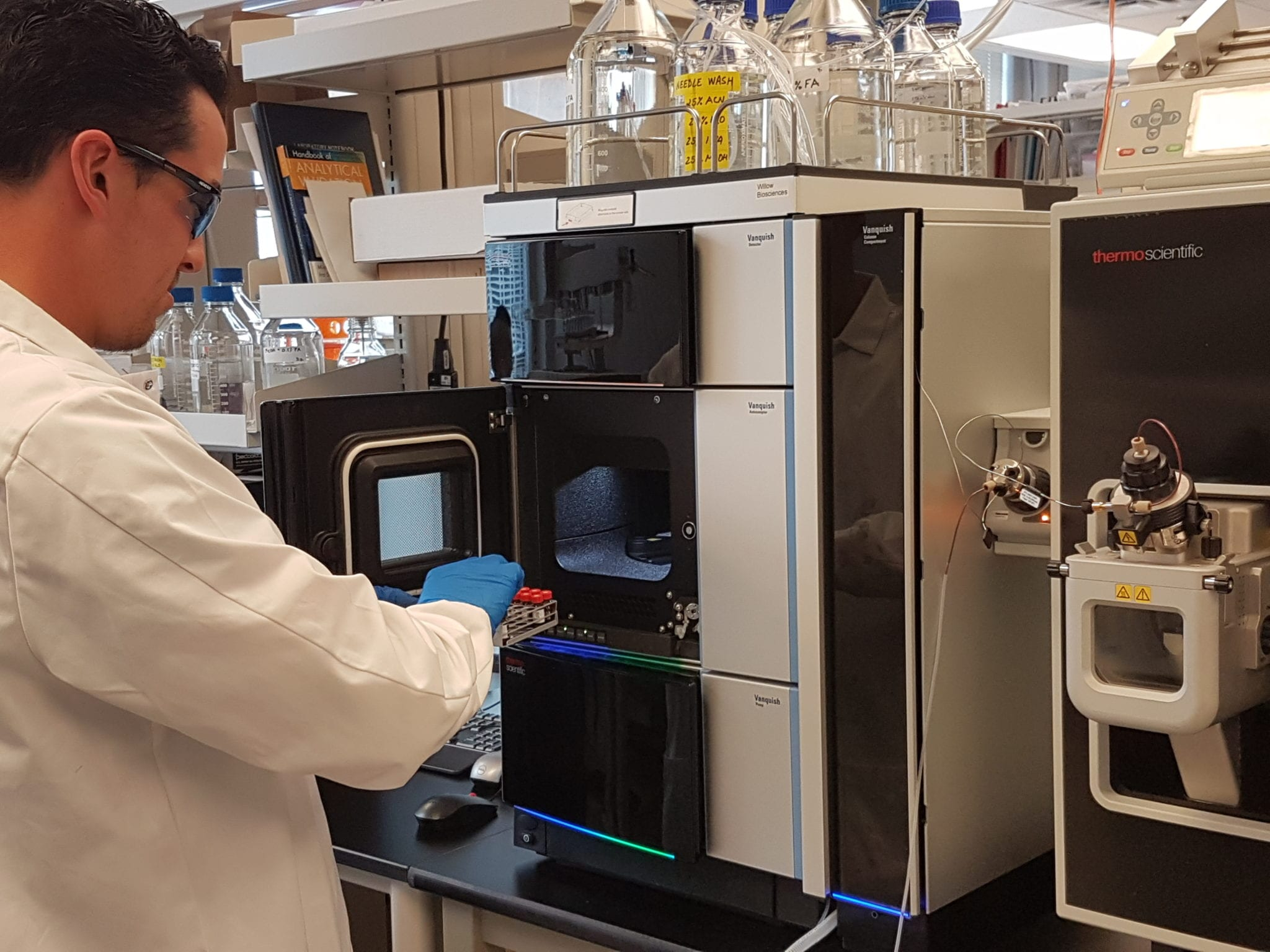 Creating cannabinoids from yeast: why extraction companies should be worried