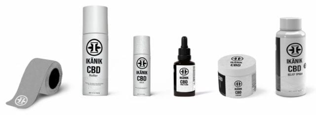 Ikänik Farms becomes first cannabis company to enter Mexico's regulated market