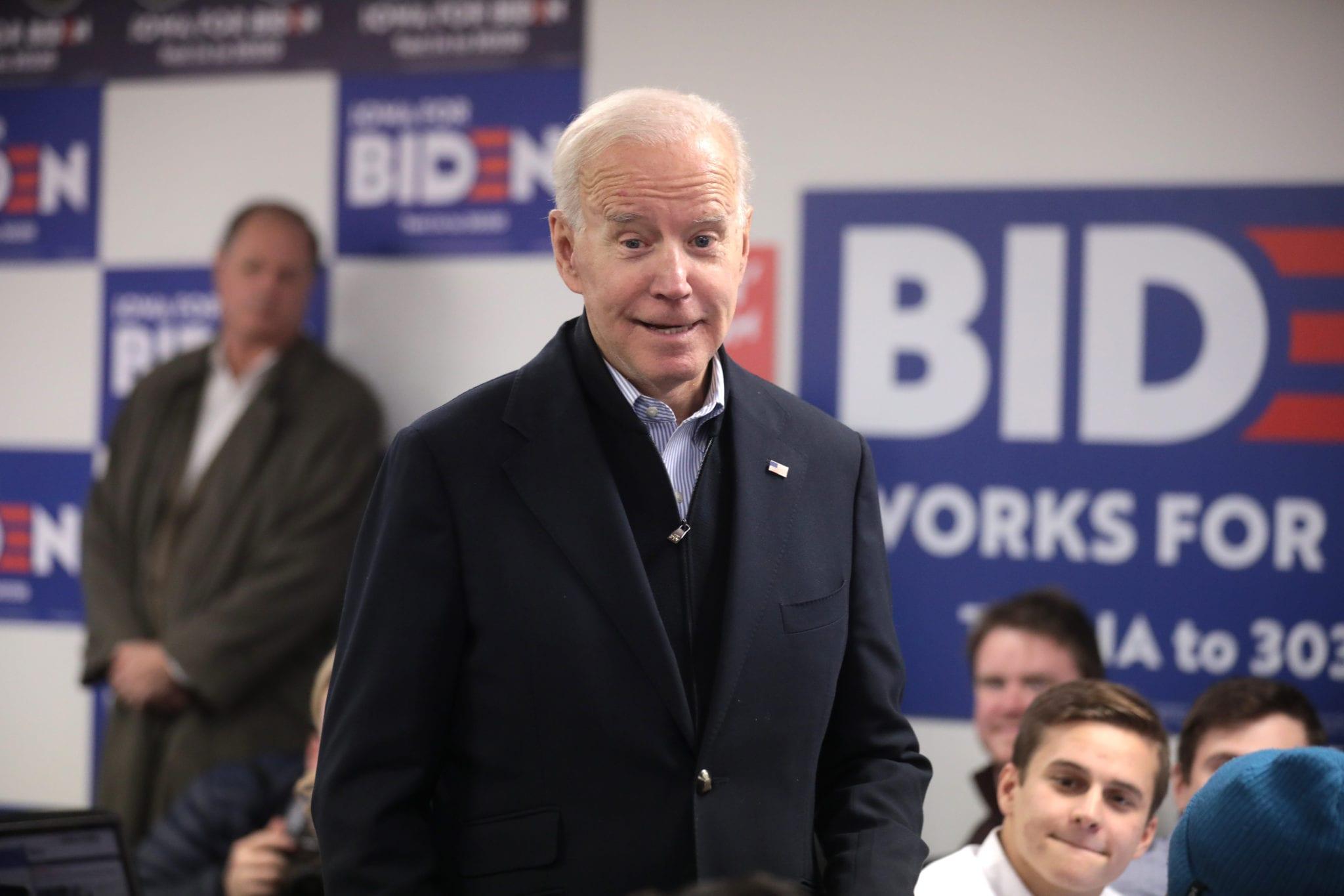 Biden's new cannabis plan draws ire of advocates