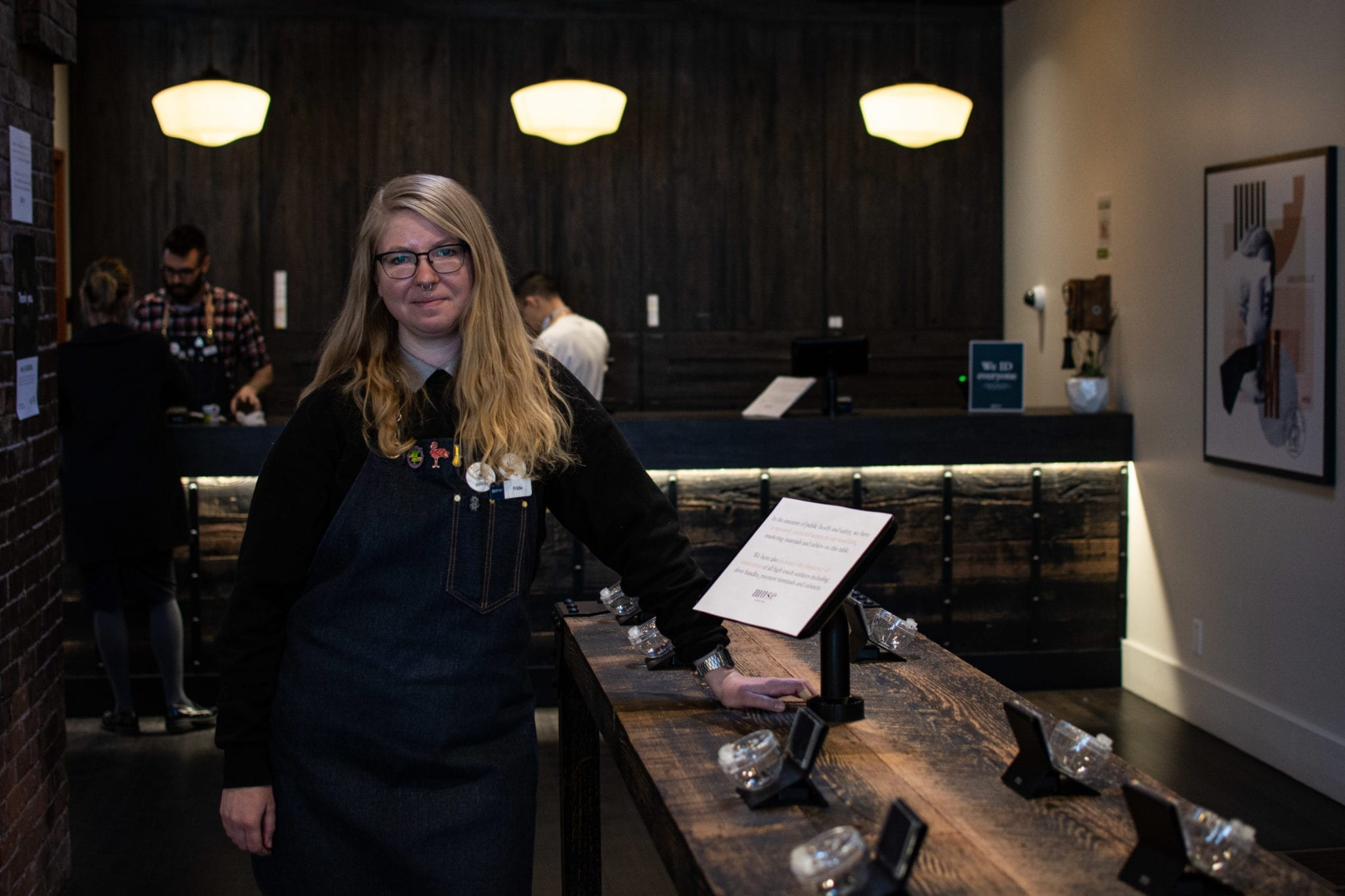 BC reduces criminal record check frequency for weed retail