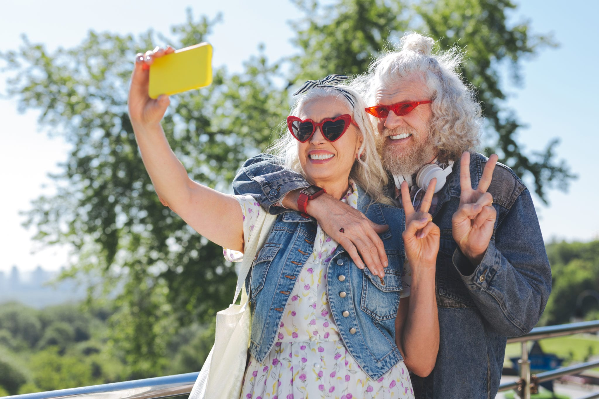 Boomers, millennials cite relaxation as top reason to use weed
