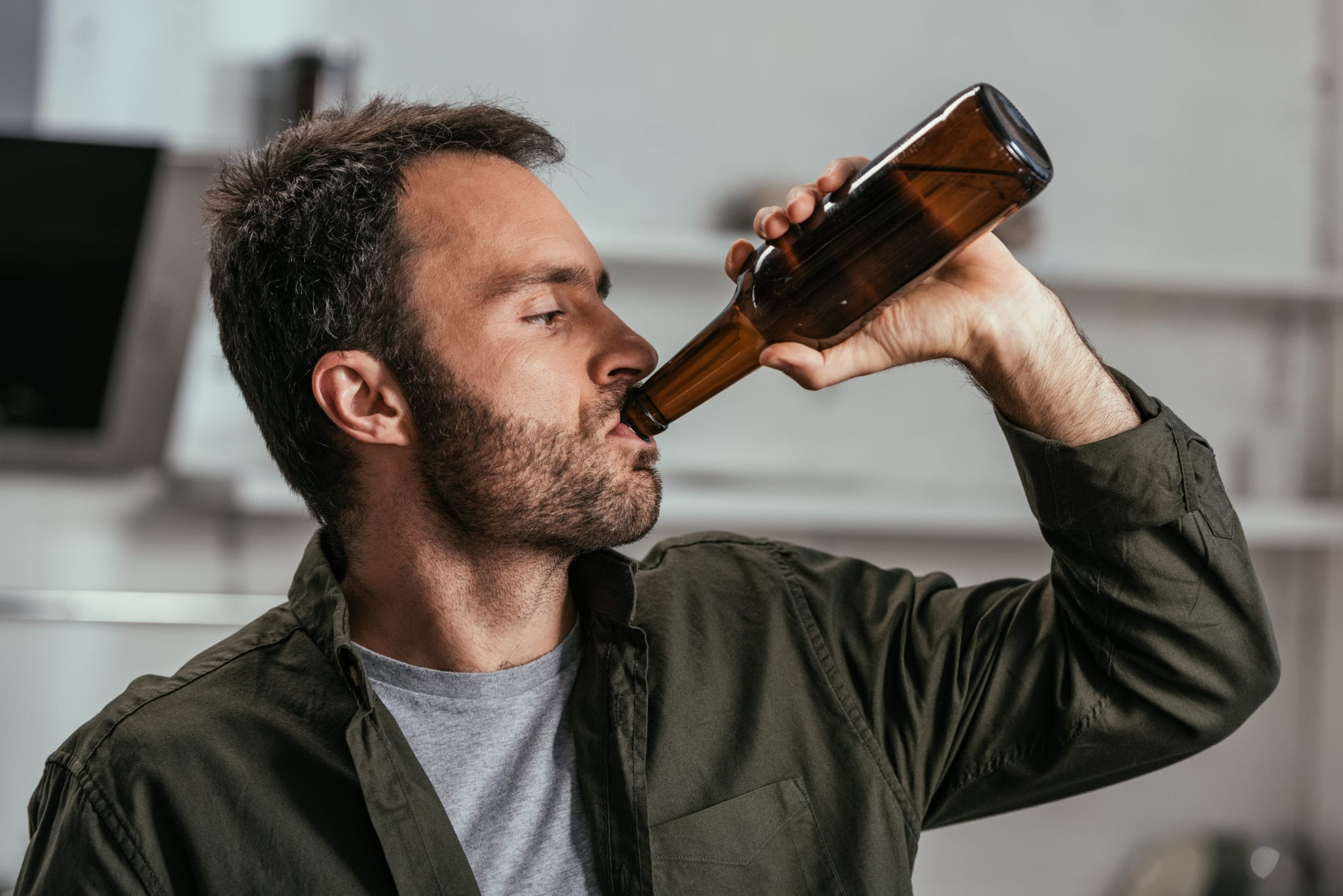 Canadians drinking, smoking 15% more during Covid-19: Red Cross