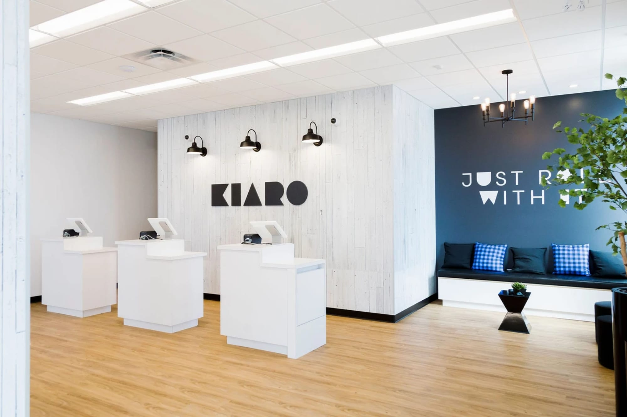 photo of Kiaro celebrates its new Commercial Drive store this BC Day image