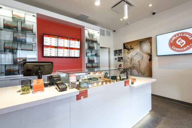 Cannabis and convenience: Fire & Flower launches pilot with Circle K