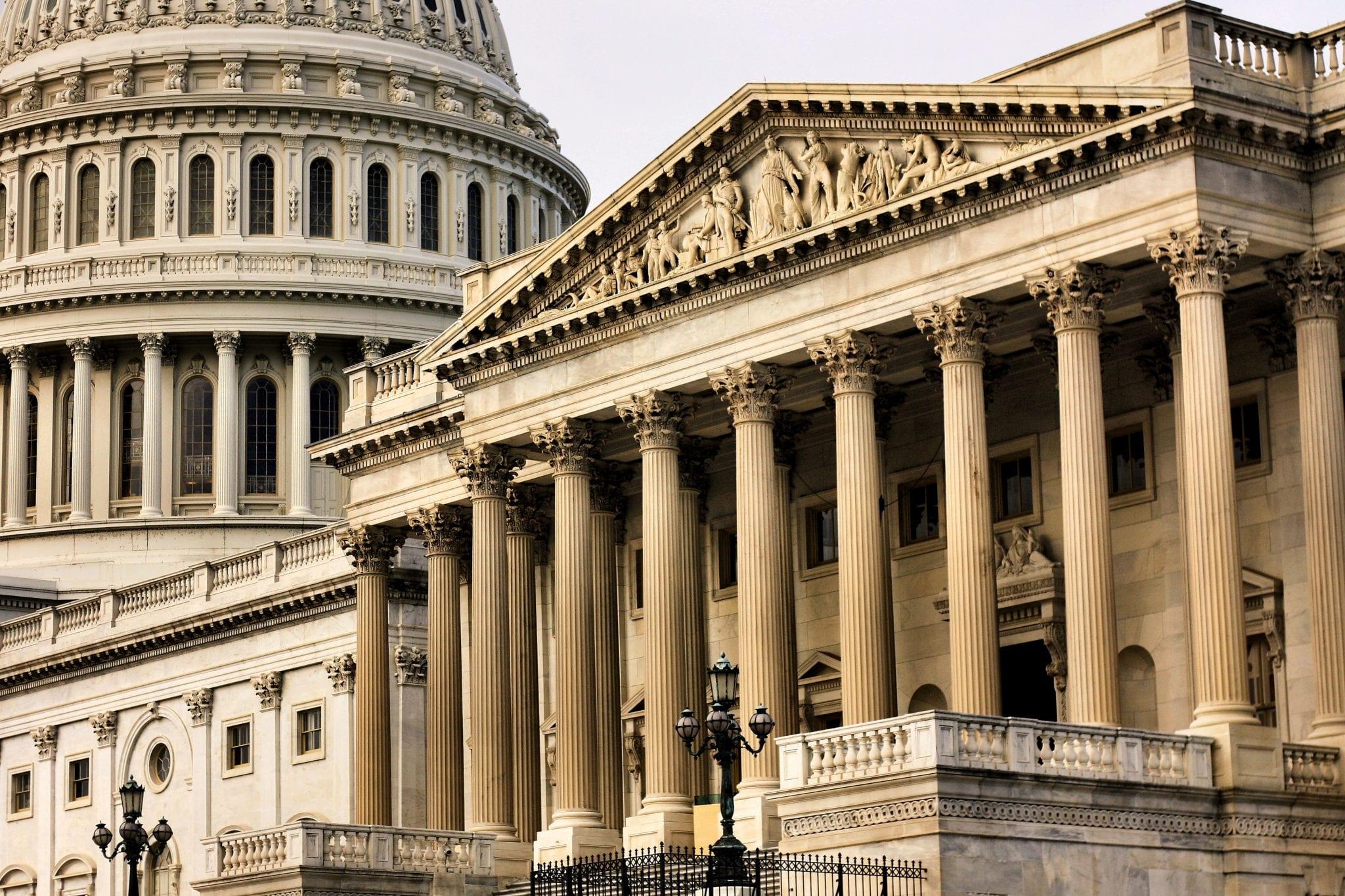 Toxic US politics help delay MORE Act vote