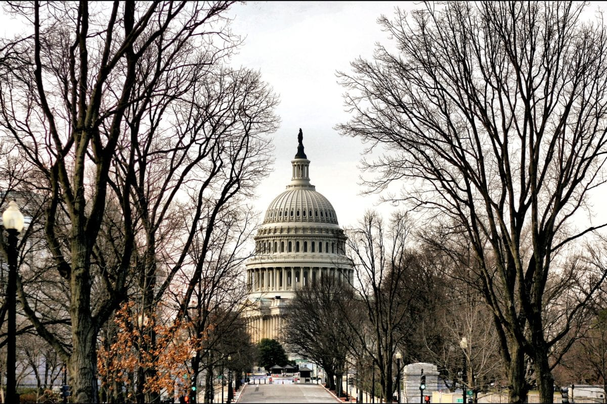 US House keeps cannabis banking provisions in latest Covid relief bill