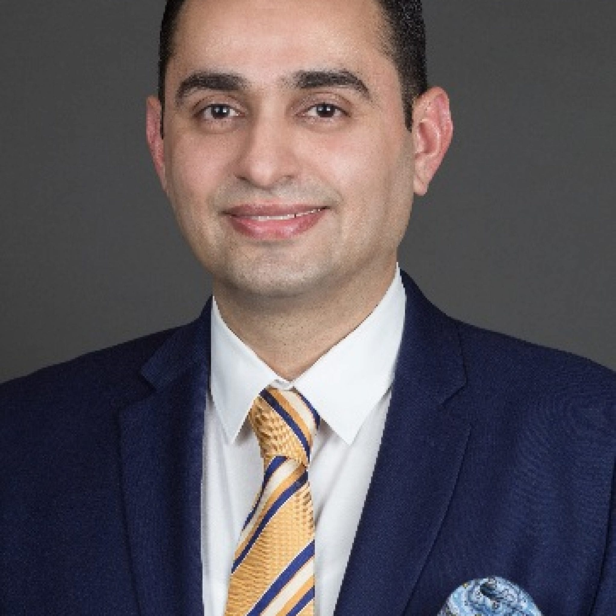 Deepak Anand - Medical Cannabis Canada