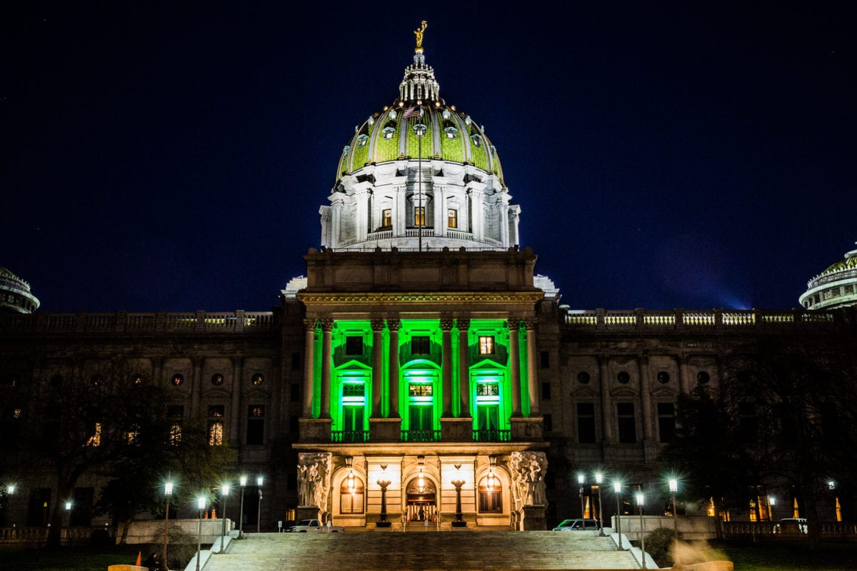 Trulieve enters Pennsylvania as governor pushes for legal recreational weed
