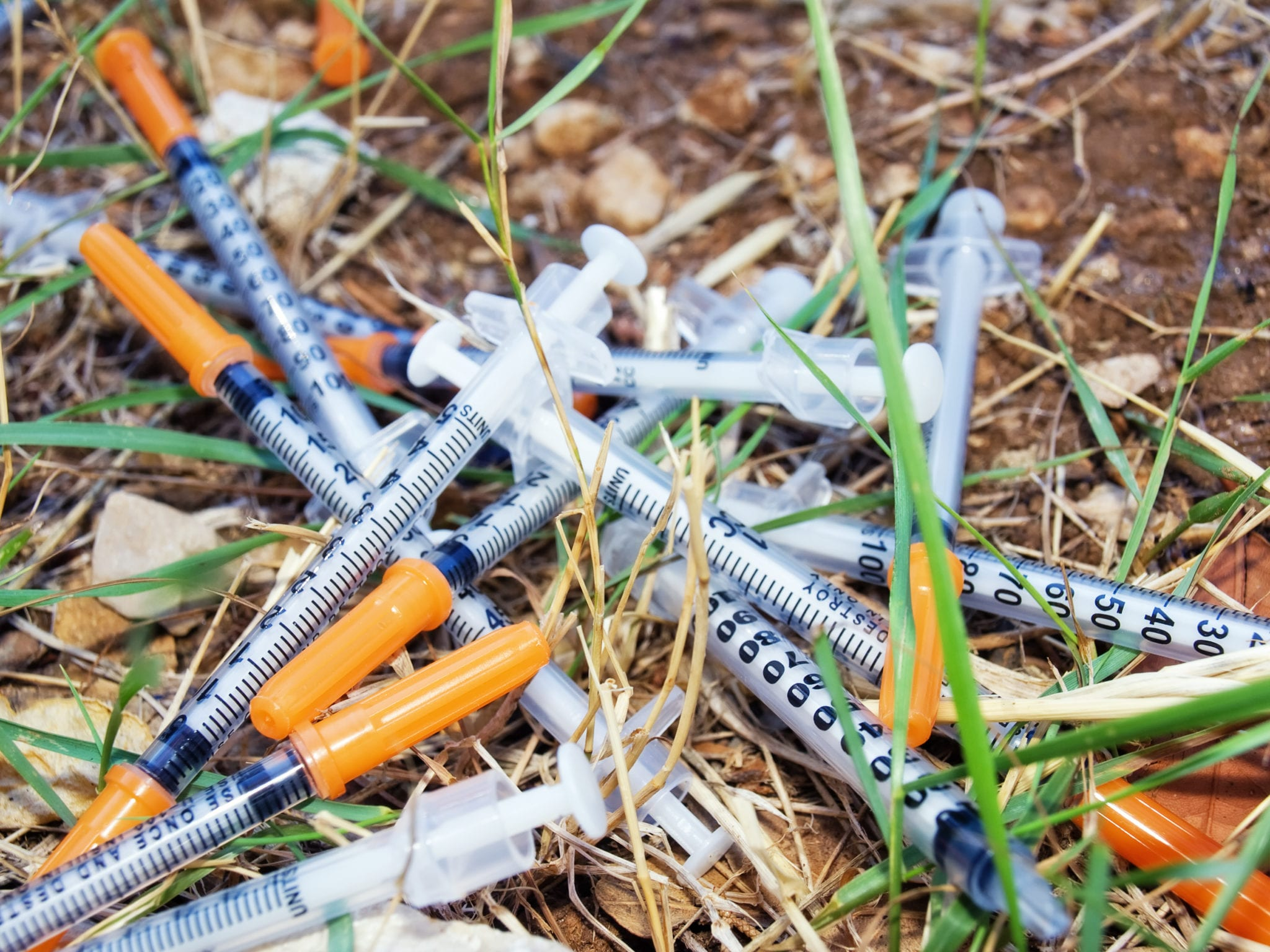 Daily cannabis users 16% more likely to stop injecting drugs: study
