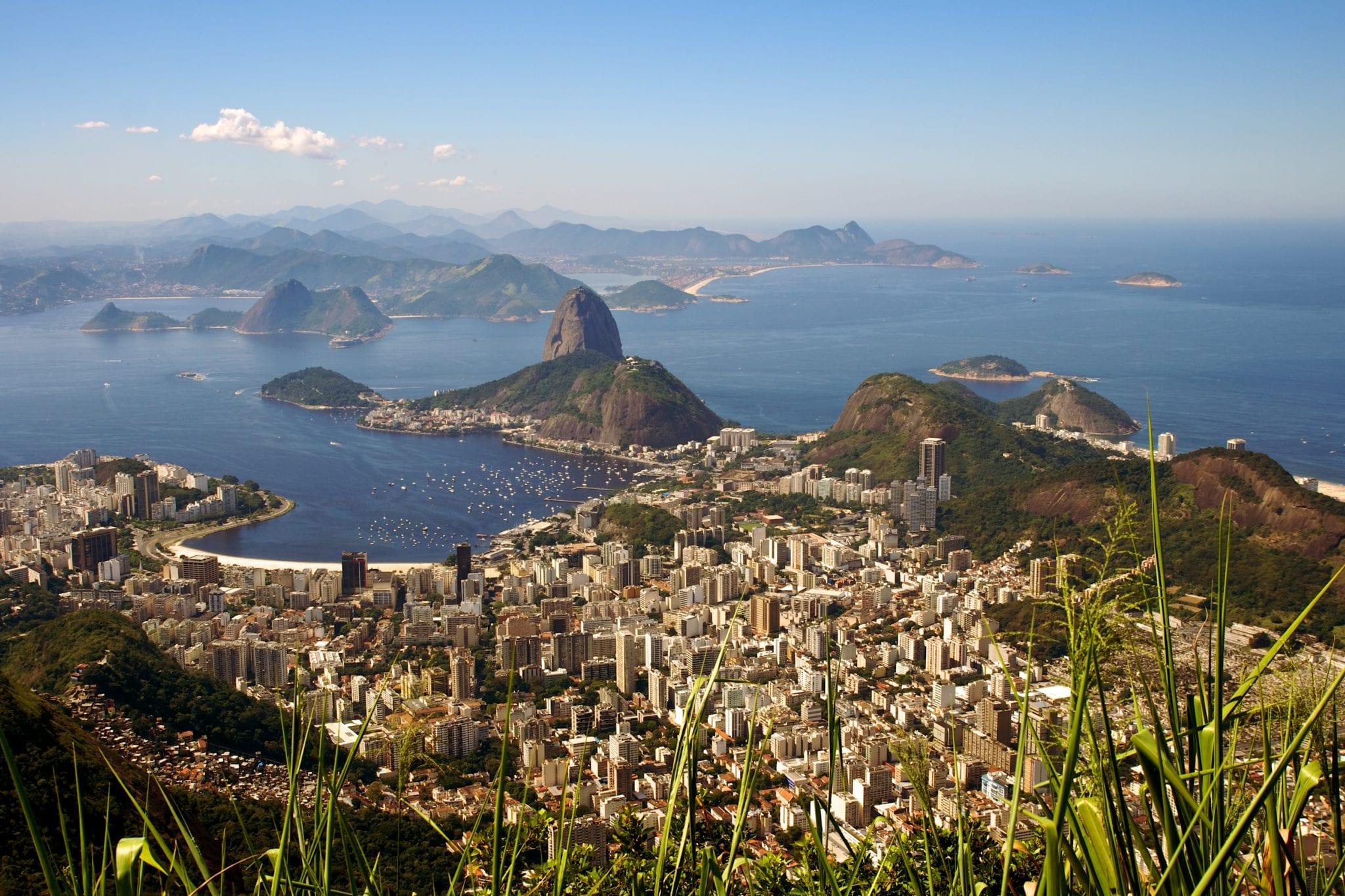 MediPharm strikes medical cannabis supply deal in Brazil