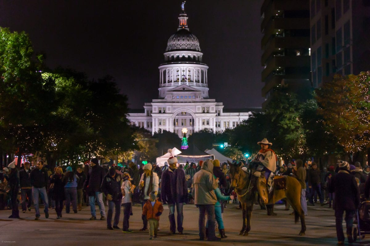 Legalizing weed in Texas would generate billions in tax revenues, report says