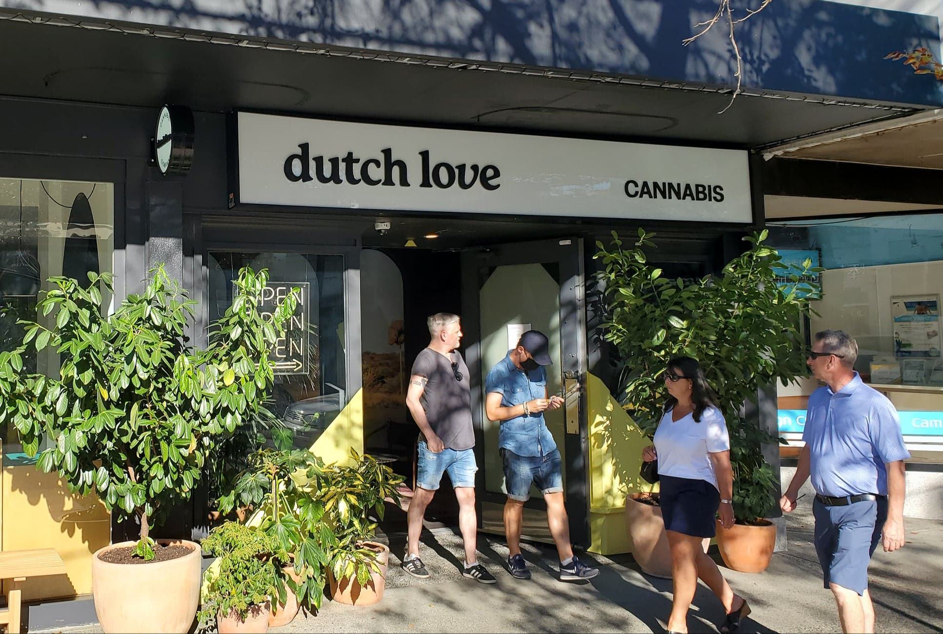 Ontario boosts Canadian cannabis sales to $245M in August