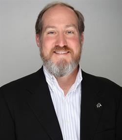 Ann Arbor Council member Jeff Hayner