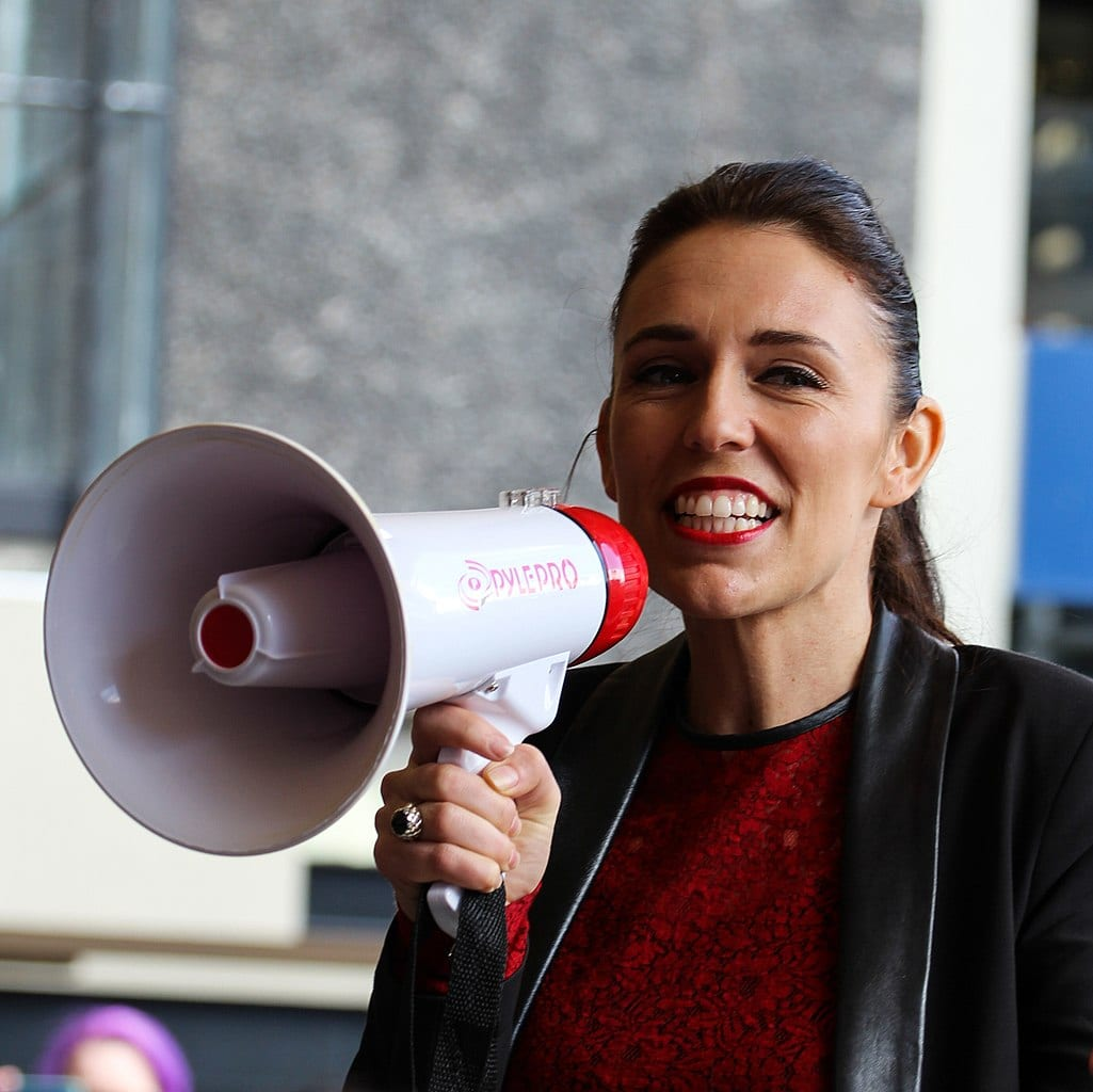 Why the New Zealand cannabis vote was late - Jacinda Arden