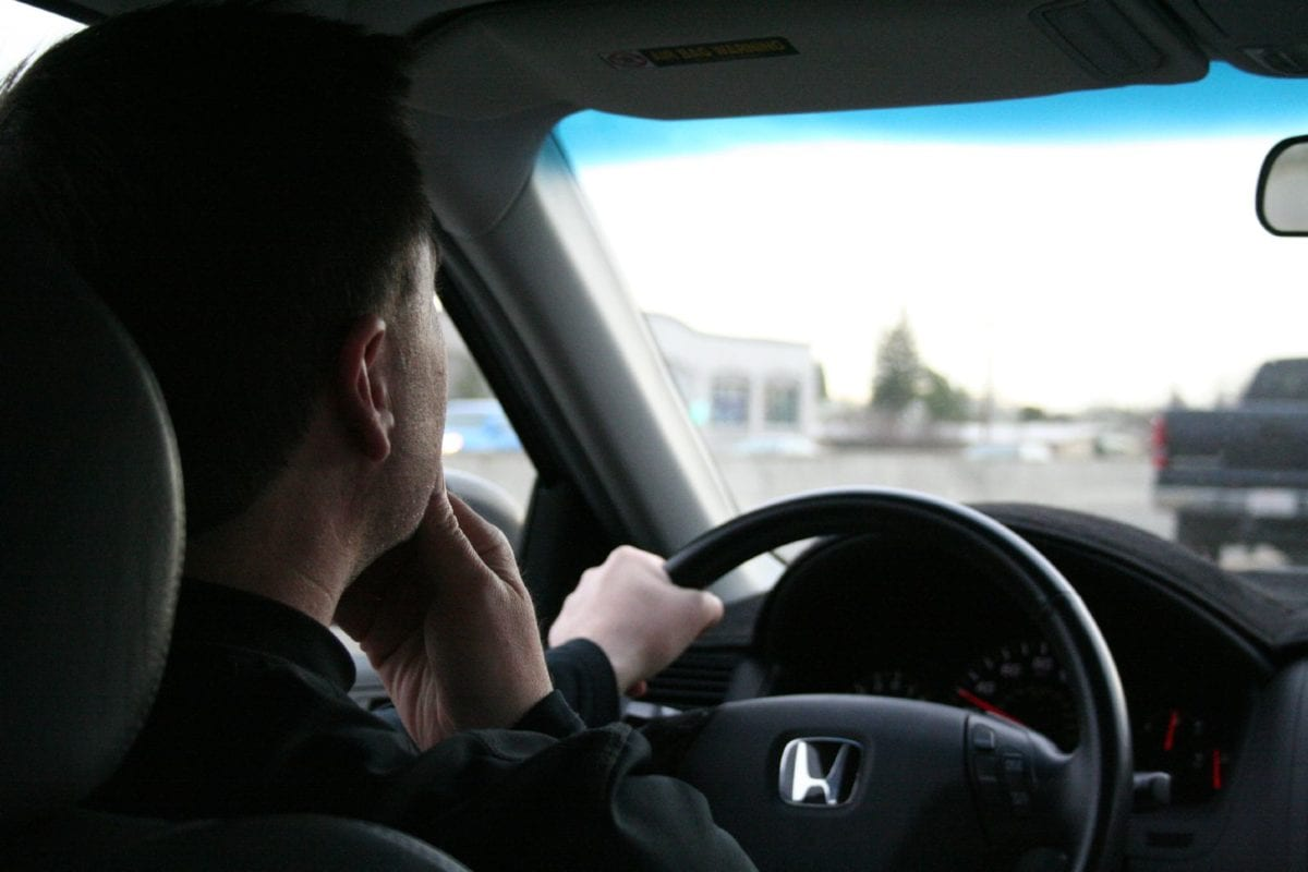 Landmark study first to show low-dose CBD doesn't impair driving