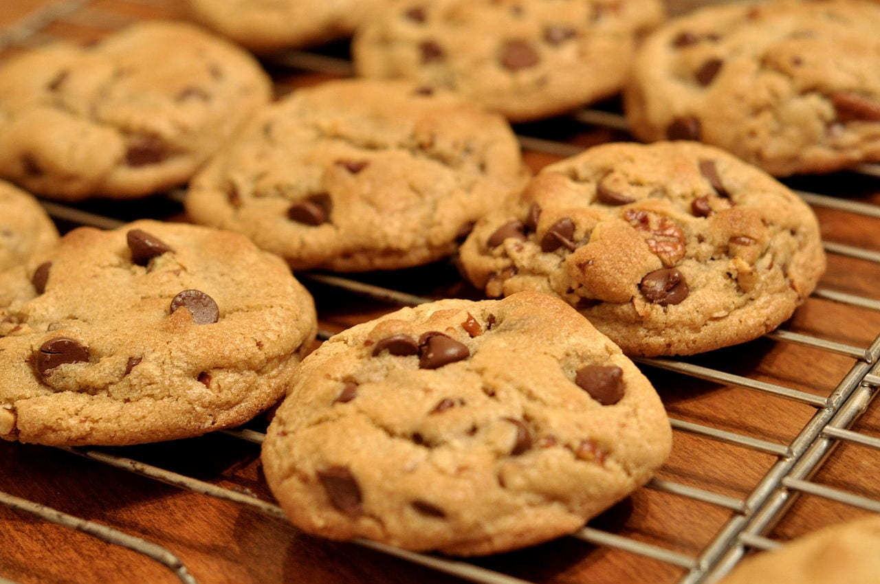 Convincing my ex-marine dad to fight his Parkinson's with marijuana - cookies